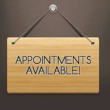 AppointmentsAvailable